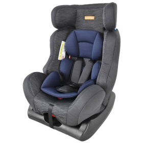 Автокресло Xo-Kid Rectan НВ639 группа 0/1/2 (0-25 кг) цвет: синий