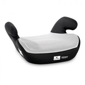 Автокресло-бустер Lorelli Teddy группа 2/3 (15-36 кг) цвет: Серый/Grey 2110