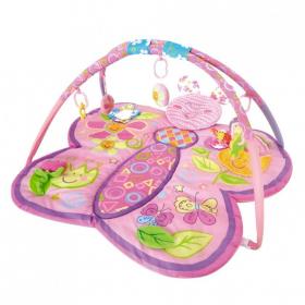 Развивающий коврик Calida Бабочка CD-PM0067