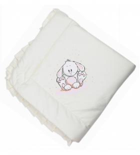 Комплект на выписку BabyGlory Непоседа Весна-Осень K023 цвет: бежевый