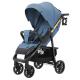 Коляска прогулочная Carrello Echo CRL-8508/2 цвет: Azure Blue